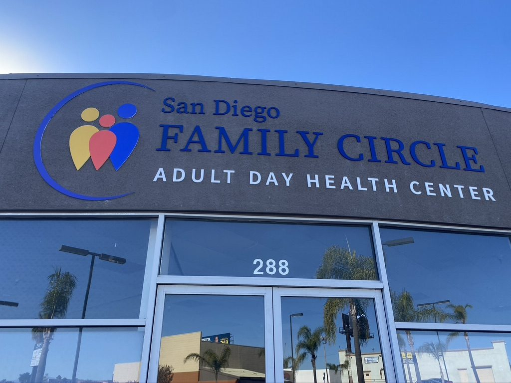 adult day health center 1